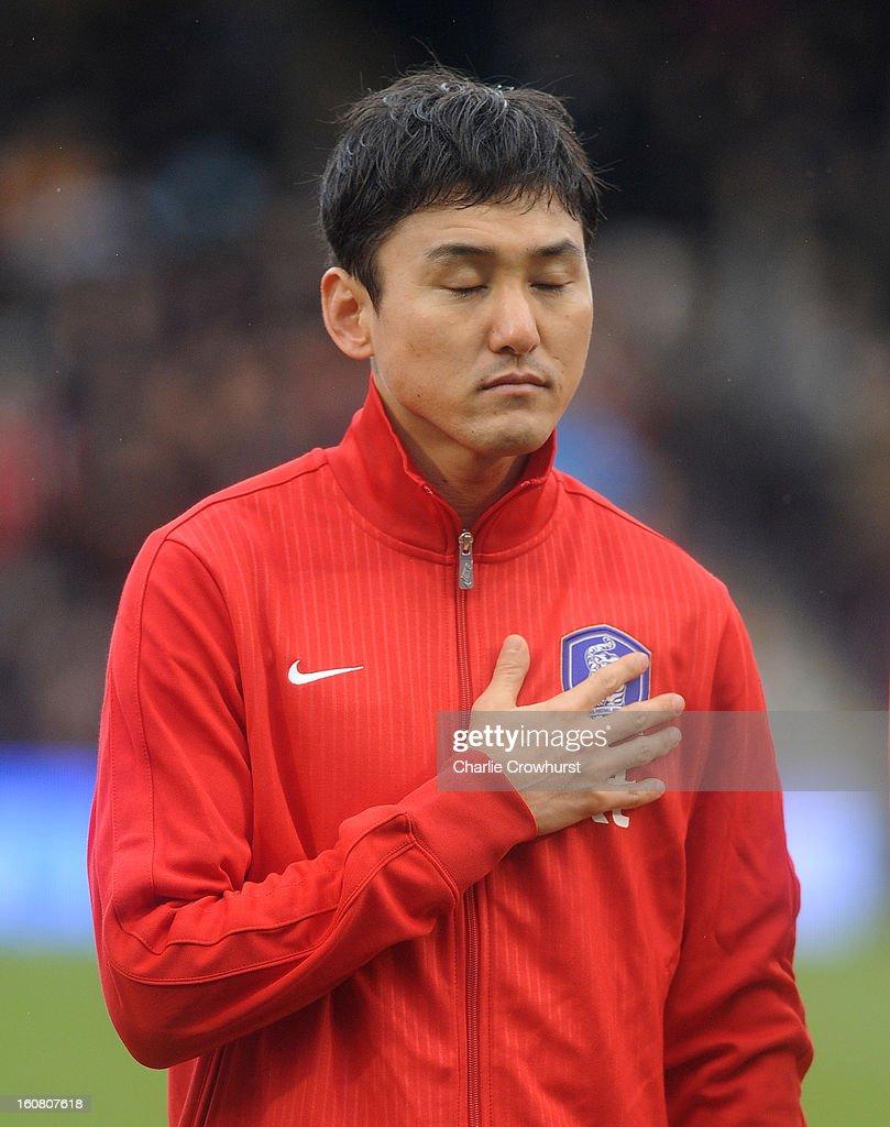 Lee Jung-Soo