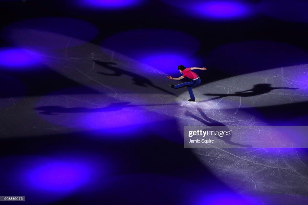 Figure Skating - Winter Olympics Day 16