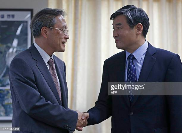 Junichi Ihara Japan's chief nuclear negotiator for North Korea and director general of the Japanese Foreign Ministry's Asian and Oceanian Affairs...