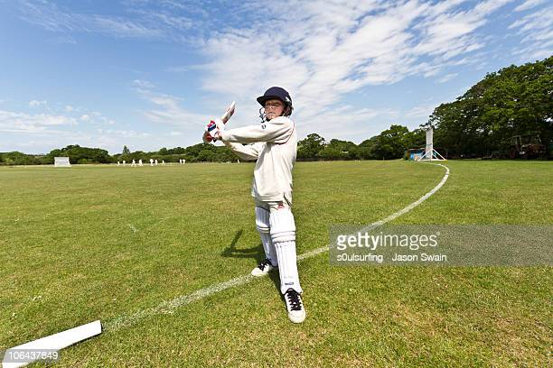 Junior Cricket, Isle of Wight