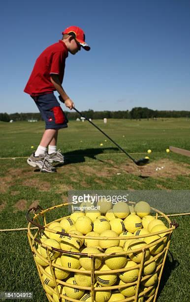 De Golf Junior