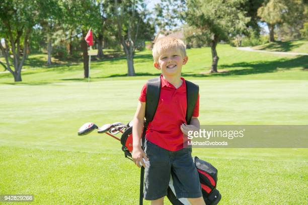 junior golfer - junior level stock pictures, royalty-free photos & images