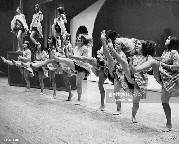 Cancan Dancing Stock Photos and Pictures | Getty Images
