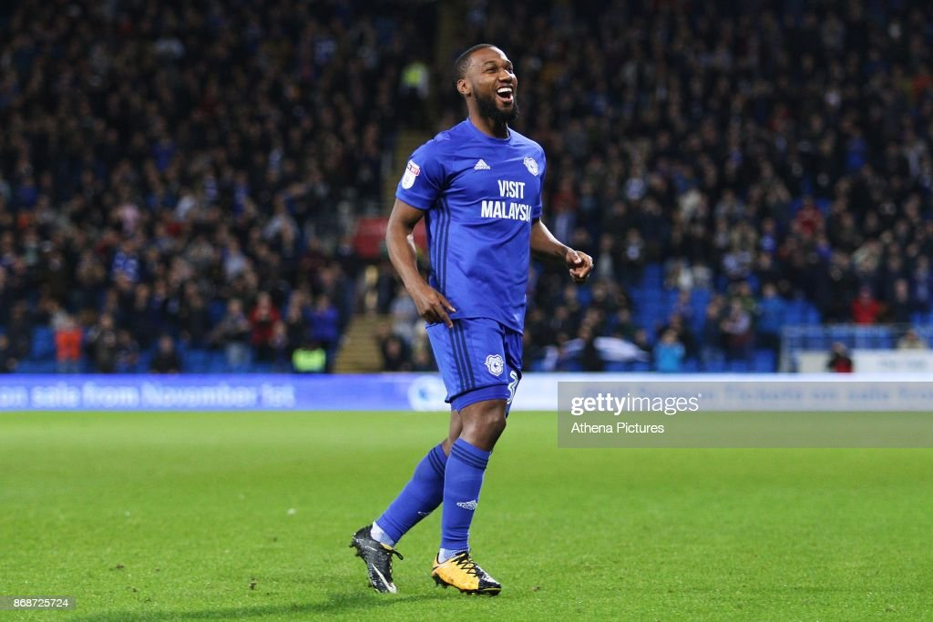 Cardiff City v Ipswich Town - Sky Bet Championship