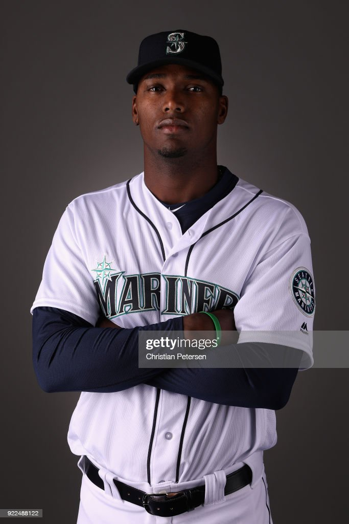 Seattle Mariners Photo Day : News Photo