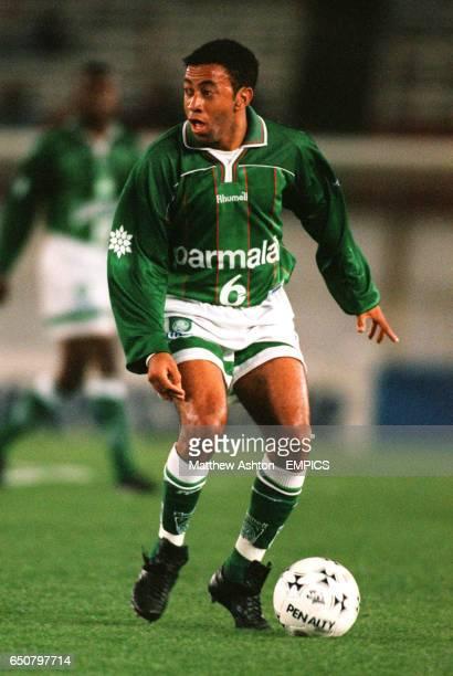 Junior, Palmeiras