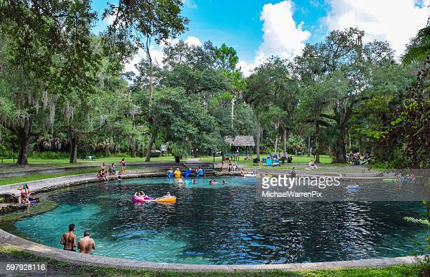 Juniper Springs - Ocala National Forest