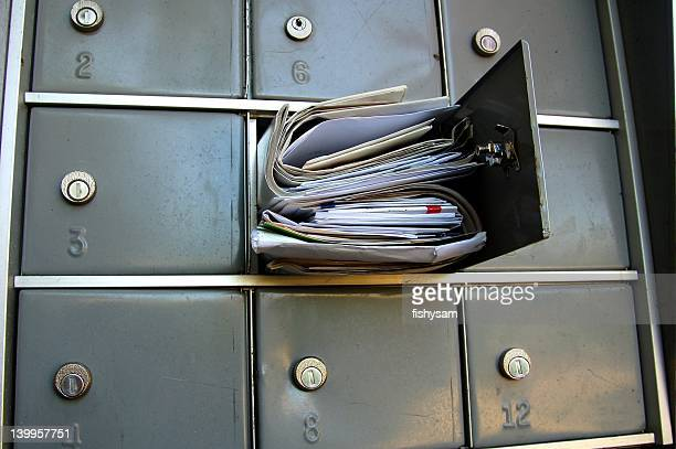 junk mail - full stock pictures, royalty-free photos & images