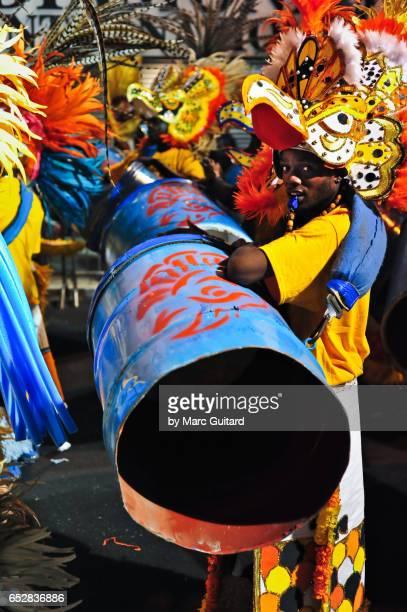 Junkanoo Festival, Nassau, Bahamas