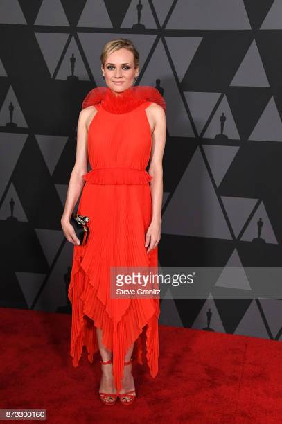 Juno Temple arrives at the Academy Of Motion Picture Arts And Sciences' 9th Annual Governors Awards at The Ray Dolby Ballroom at Hollywood Highland...
