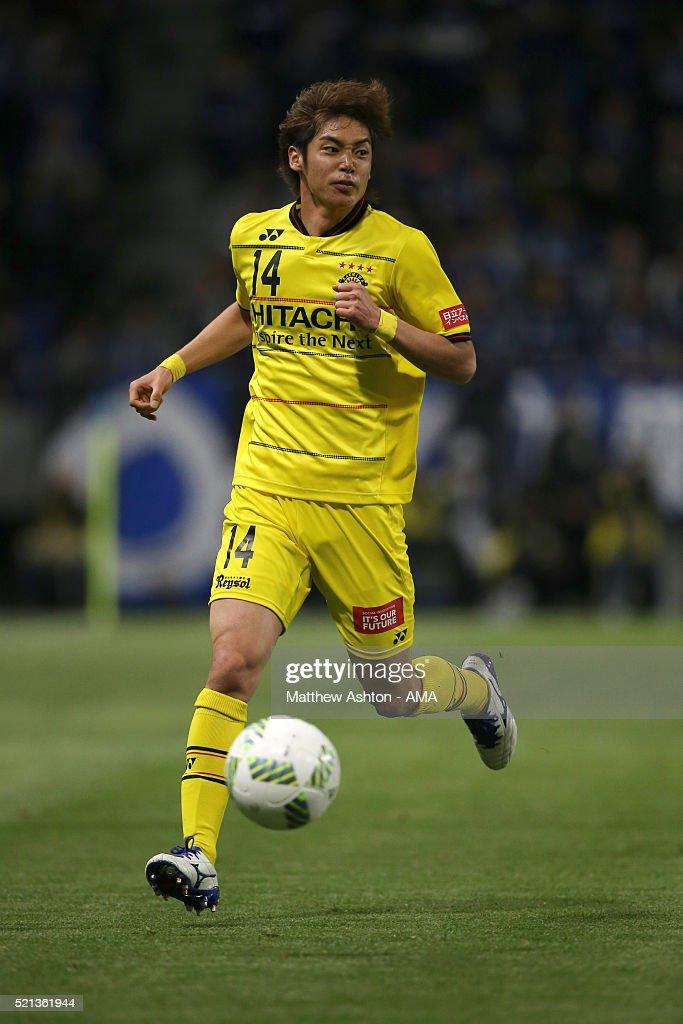 Gamba Osaka v Kashiwa Reysol - J.League : News Photo