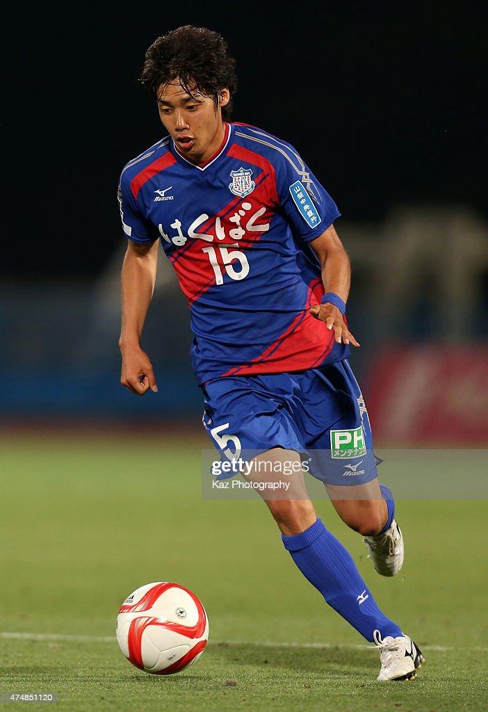 Ventforet Kofu v Sagan Tosu - J.League Yamazaki Nabisco Cup : ニュース写真