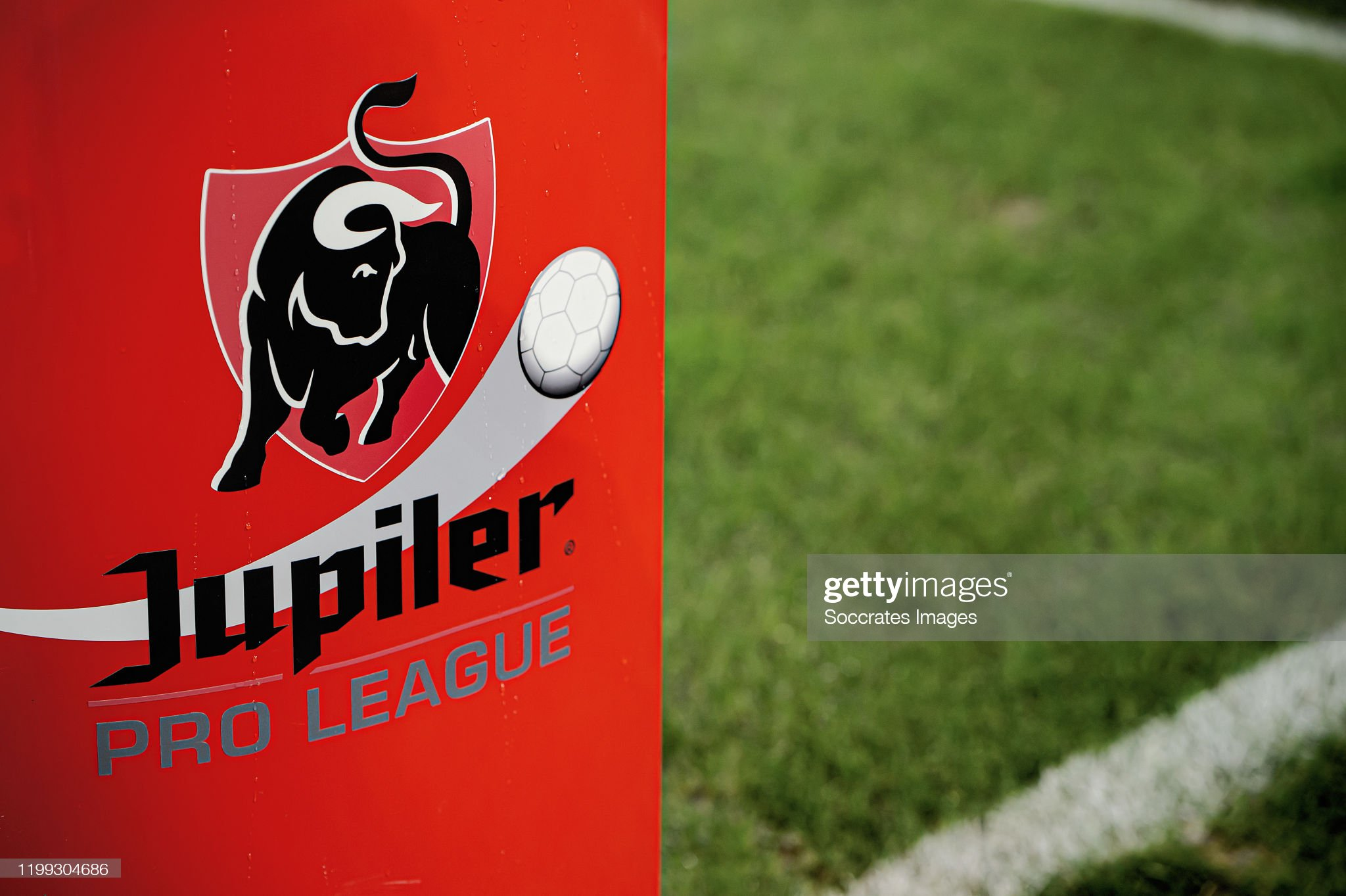 Belgium Pro League : ニュース写真