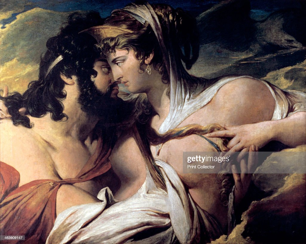 Sexy boobs romance