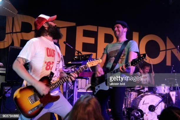 Jupiter Jones 2002 gegründete deutsche PunkrockBand aus der Eifel die sich nach der Figur Justus Jonas aus der Hörspielserie Die drei benannte...