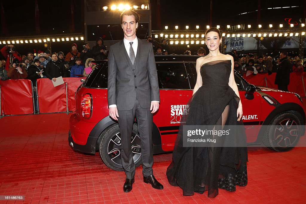 'Before Midnight' Premiere - BMW At The 63rd Berlinale International Film Festival