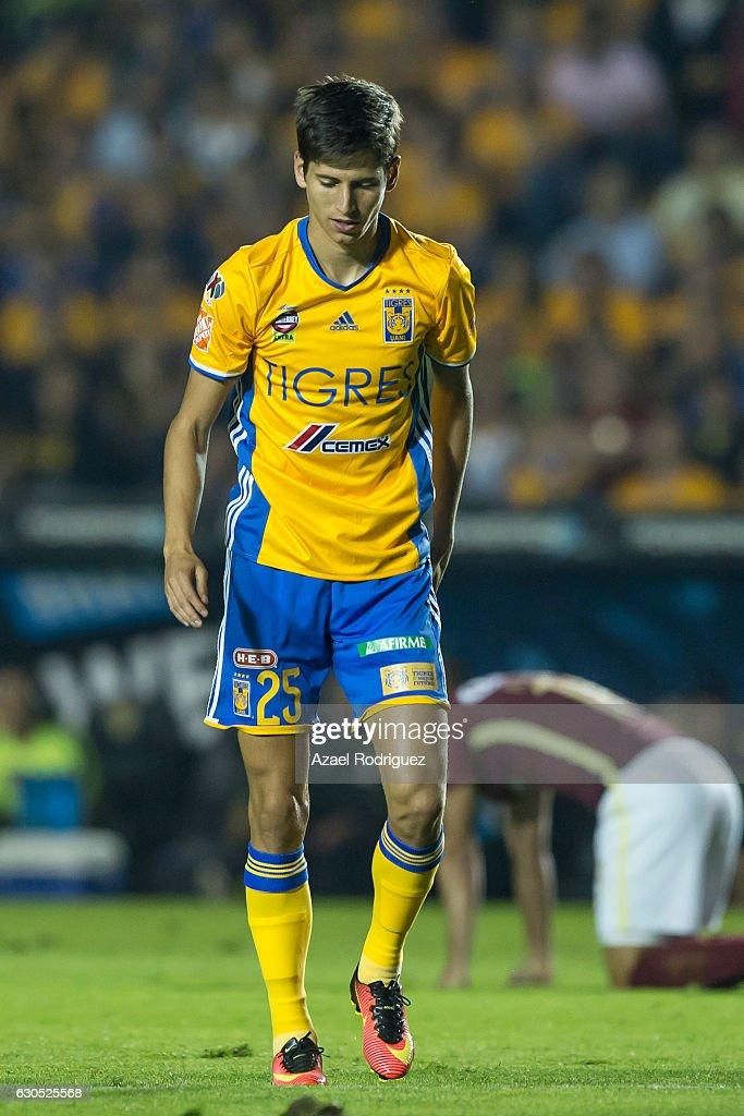 Tigres UANL v America - Final Torneo Apertura 2016 Liga MX