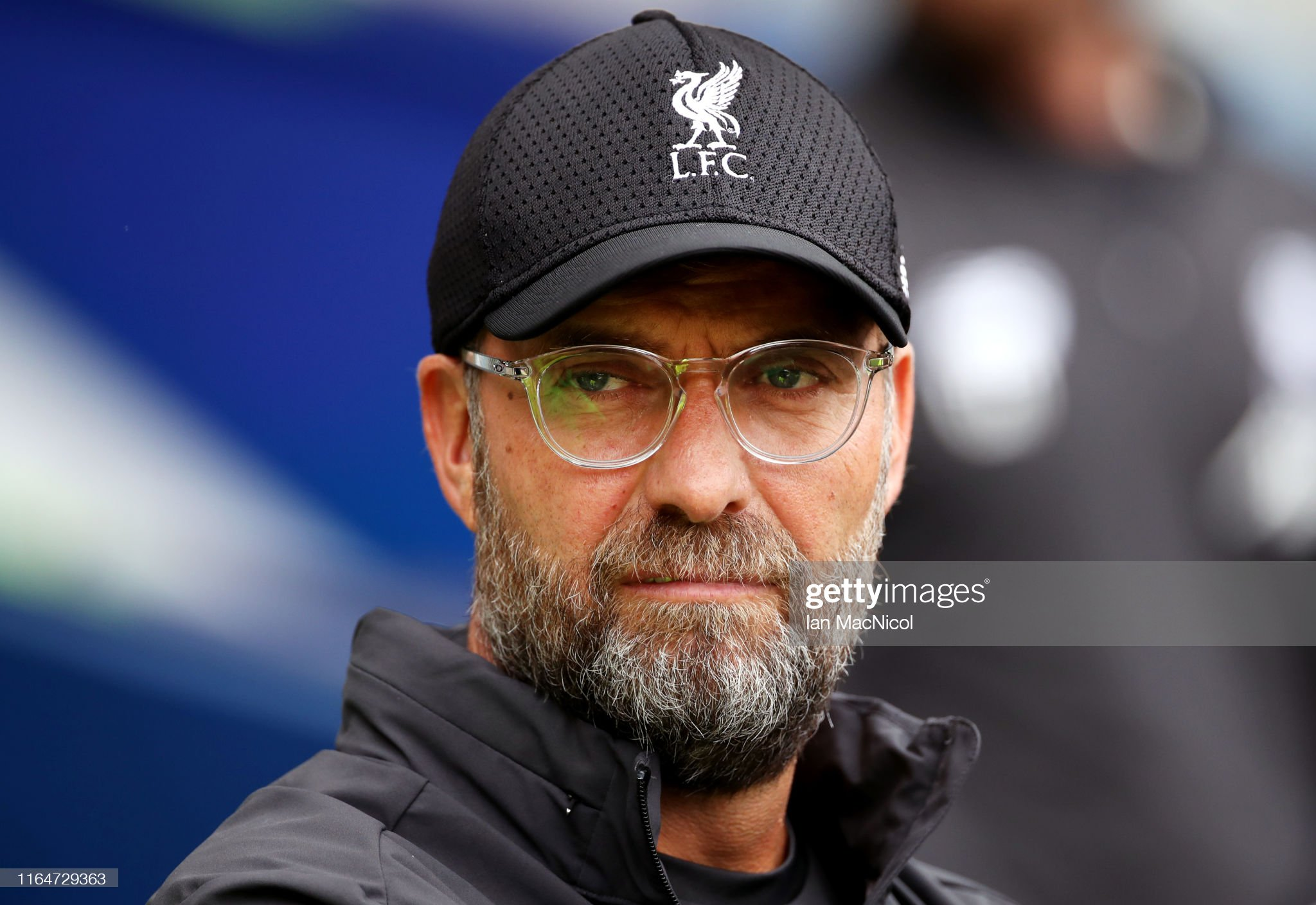 Liverpool v SSC Napoli - Pre-Season Friendly : News Photo