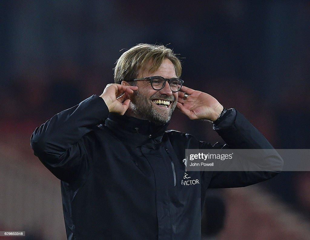 Middlesbrough v Liverpool - Premier League : Photo d'actualité