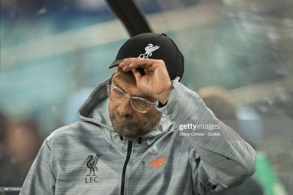 Sydney FC v Liverpool FC : News Photo