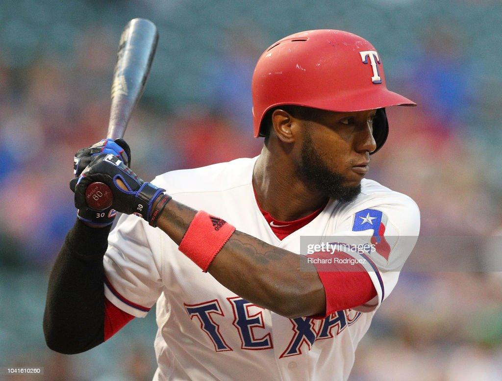 Tampa Bay Rays v Texas Rangers : News Photo
