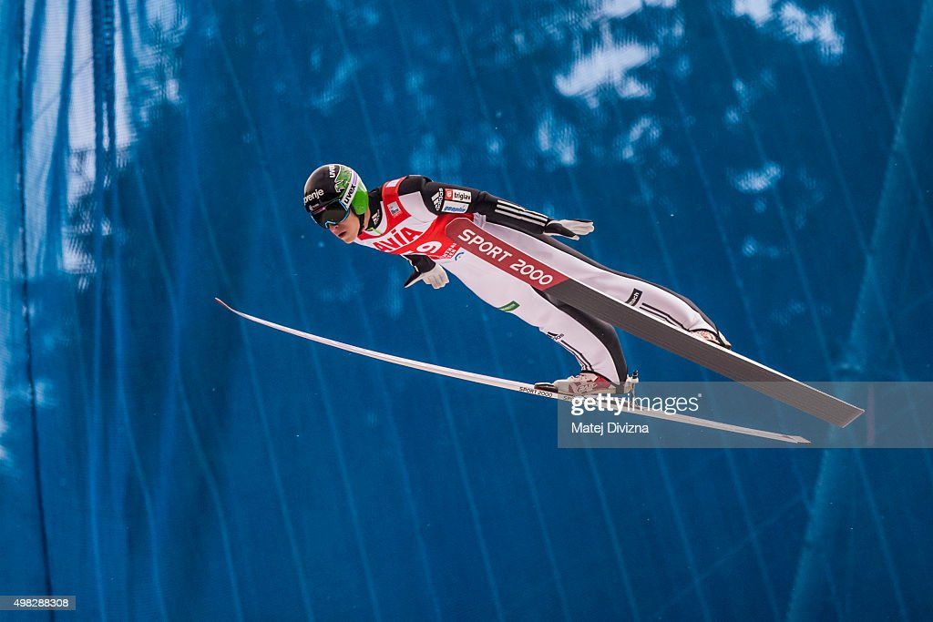 FIS World Cup Ski Jumping Klingenthal - Day 3