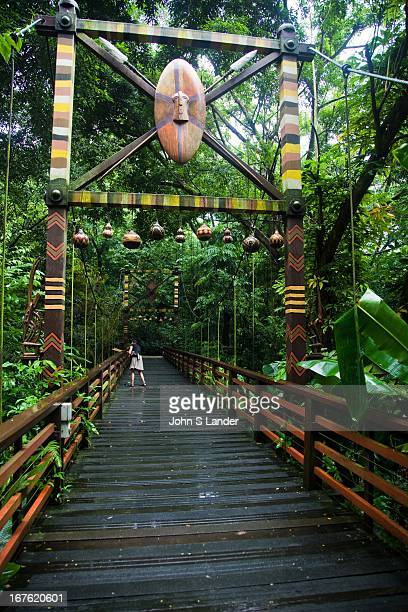 Jurong Bird Park is a tourist attraction in Singapore managed by Wildlife Reserves Singapore. Jurong Bird Park is now a world-famous bird zoo wherein...