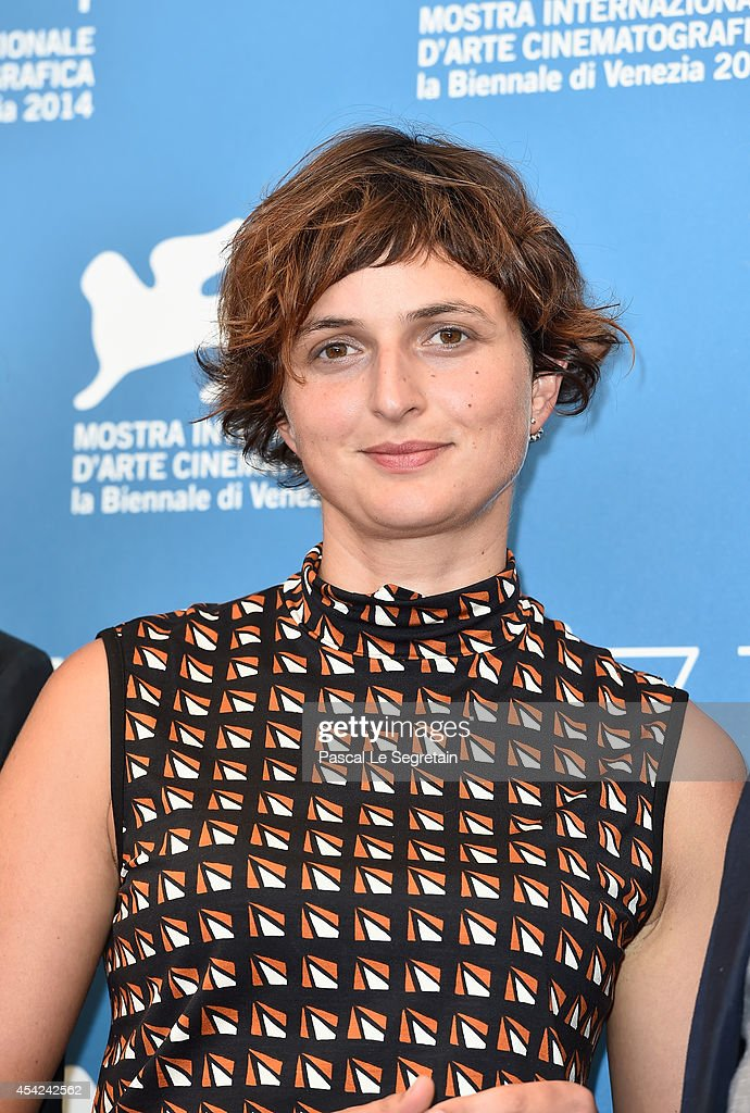 International Jury Photocall - 71st Venice Film Festival