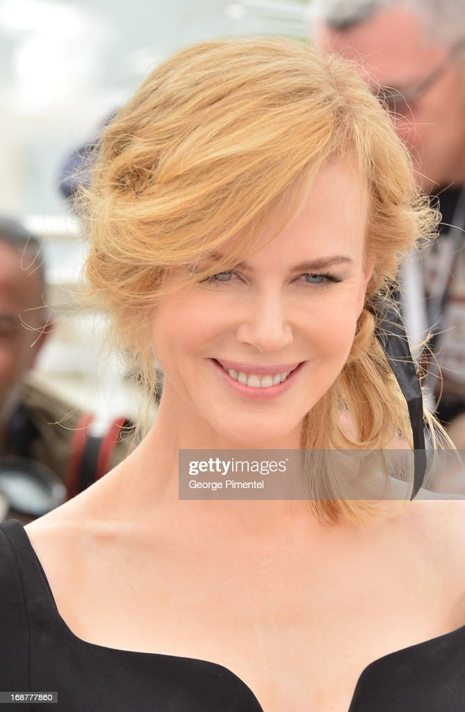 Jury member and actress Nicole Kidman attends the Jury Photocall at The 66th Annual Cannes Film Festival on May 15, 2013 in Cannes, France.