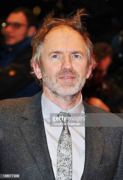 Jury member Anton Corbijn attends the 'Les Adieux De La Reine' Premiere during day one of the 62nd Berlin International Film Festival at the...