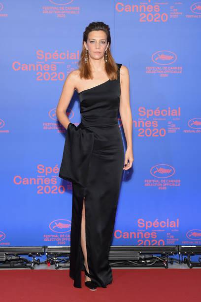 """FRA: Best Short Film Palme D'Or Award Ceremony -""""Special Cannes 2020 : Le Festival Revient Sur La Croisette !"""""""