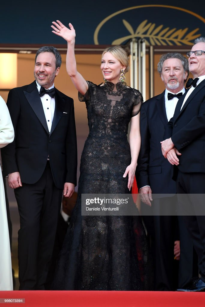 """""""Everybody Knows (Todos Lo Saben)"""" & Opening Gala Red Carpet Arrivals - The 71st Annual Cannes Film Festival : Photo d'actualité"""