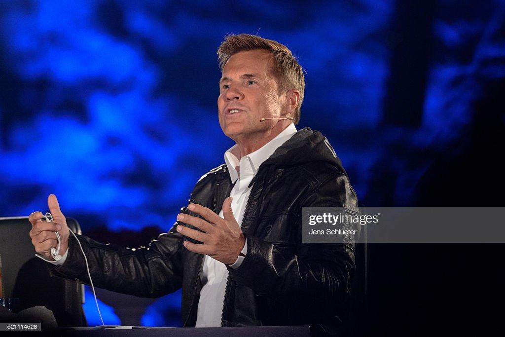 'Deutschland sucht den Superstar' 1st Event Show : News Photo