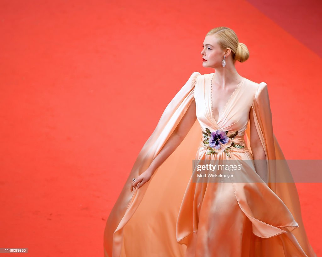 """The Dead Don't Die"" & Opening Ceremony Red Carpet - The 72nd Annual Cannes Film Festival : Fotografía de noticias"