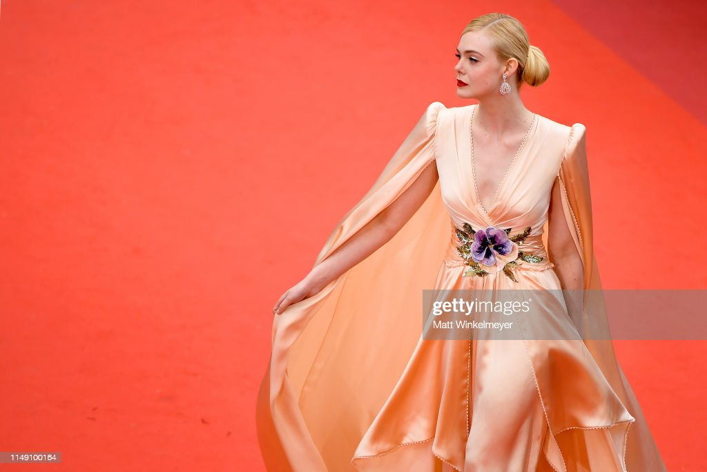 """The Dead Don't Die"" & Opening Ceremony Red Carpet - The 72nd Annual Cannes Film Festival : Photo d'actualité"