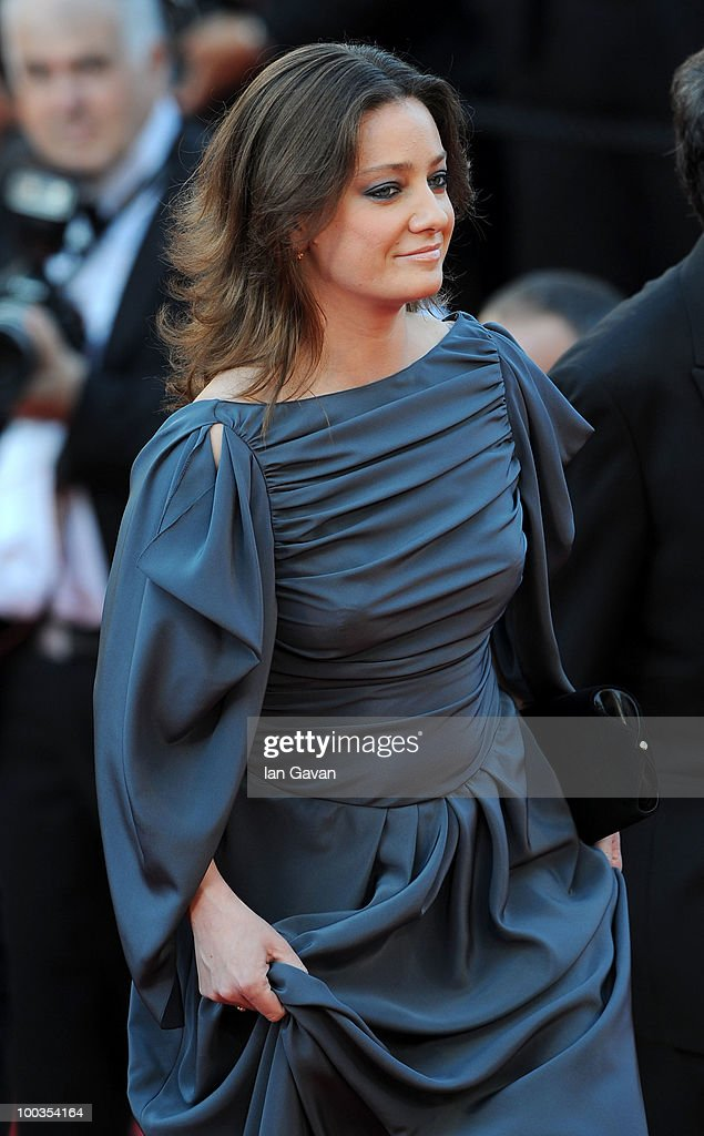 Closing Ceremony - Red Carpet Arrivals:63rd Cannes Film Festival