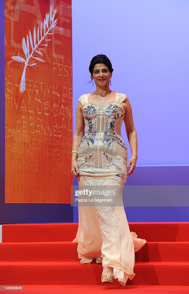 Closing Ceremony Inside - 65th  Annual Cannes Film Festival