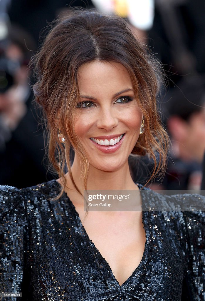 Jury member Kate Beckinsale attends 'Biutiful' Premiere at the Palais des Festivals during the 63rd Annual Cannes Film Festival on May 17, 2010 in Cannes, France.