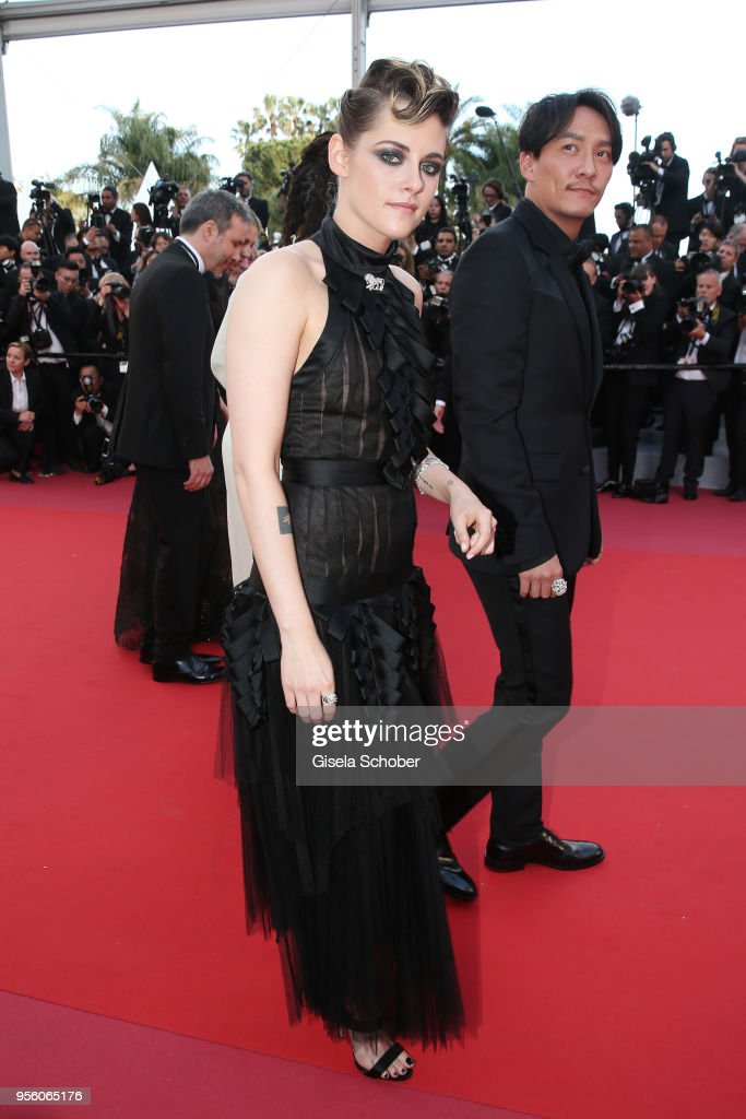 'Everybody Knows (Todos Lo Saben)' & Opening Gala Red Carpet Arrivals - The 71st Annual Cannes Film Festival : ニュース写真