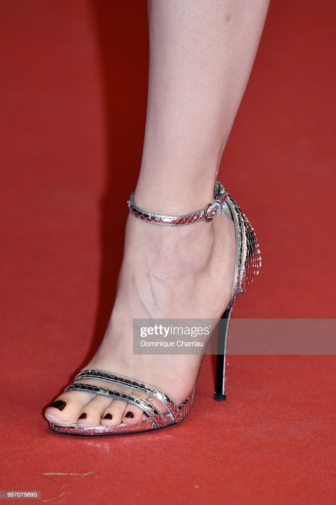 """""""Cold War (Zimna Wojna)"""" Red Carpet Arrivals - The 71st Annual Cannes Film Festival : News Photo"""