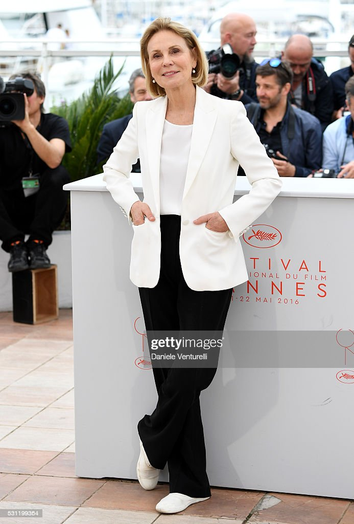 Jury Un Certain Regard Photocall - The 69th Annual Cannes Film Festival