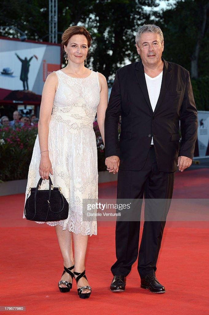"""""""La Jalousie"""" Premiere - The 70th Venice International Film Festival"""