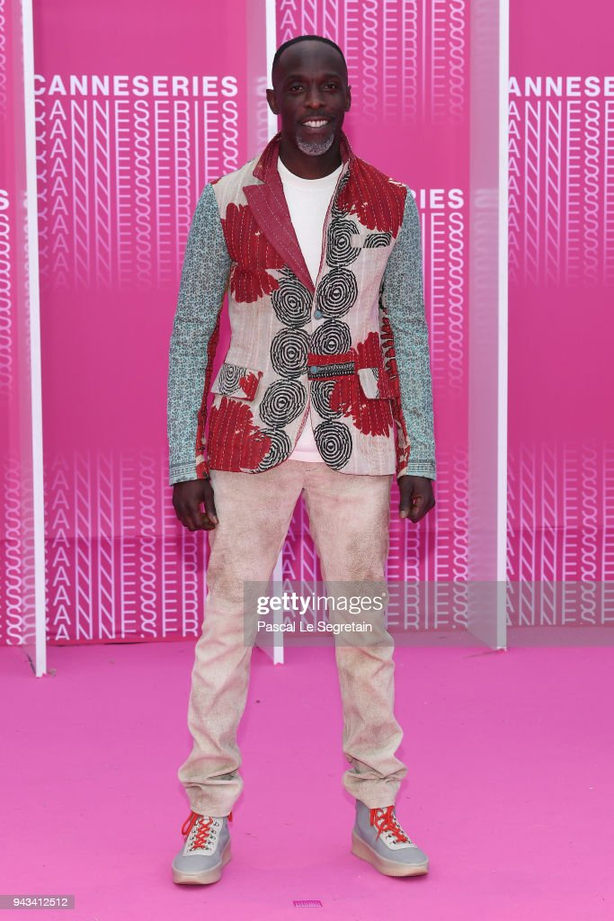 """""""Killing Eve"""" and """"When Heroes Fly"""" Pink Carpet Arrivals - The 1st Cannes International Series Festival"""