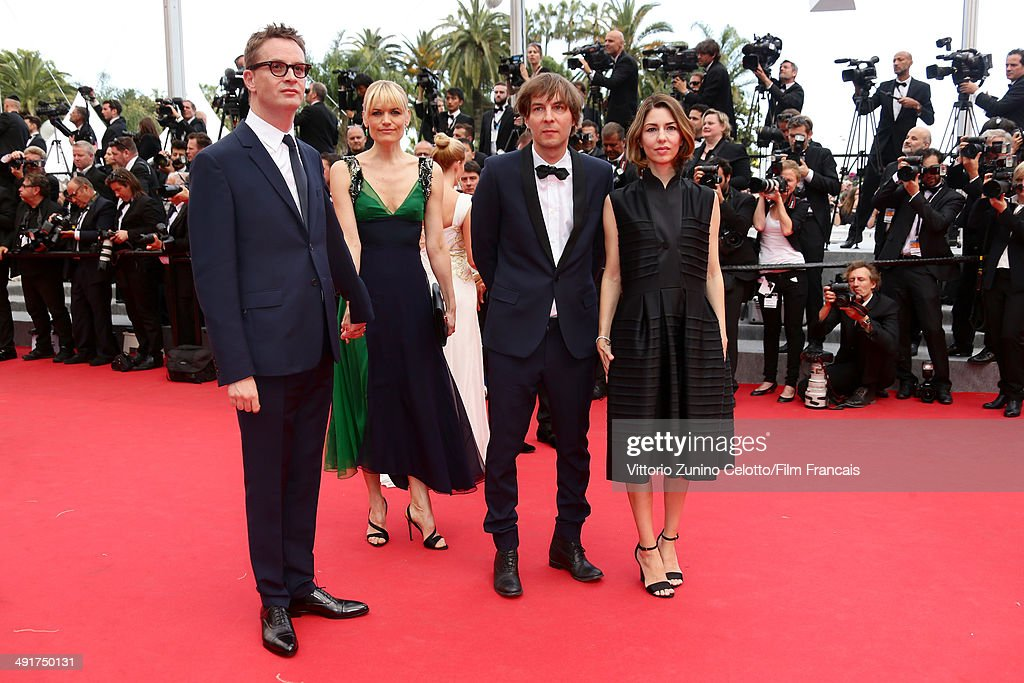 """Saint Laurent"" Premiere - The 67th Annual Cannes Film Festival"