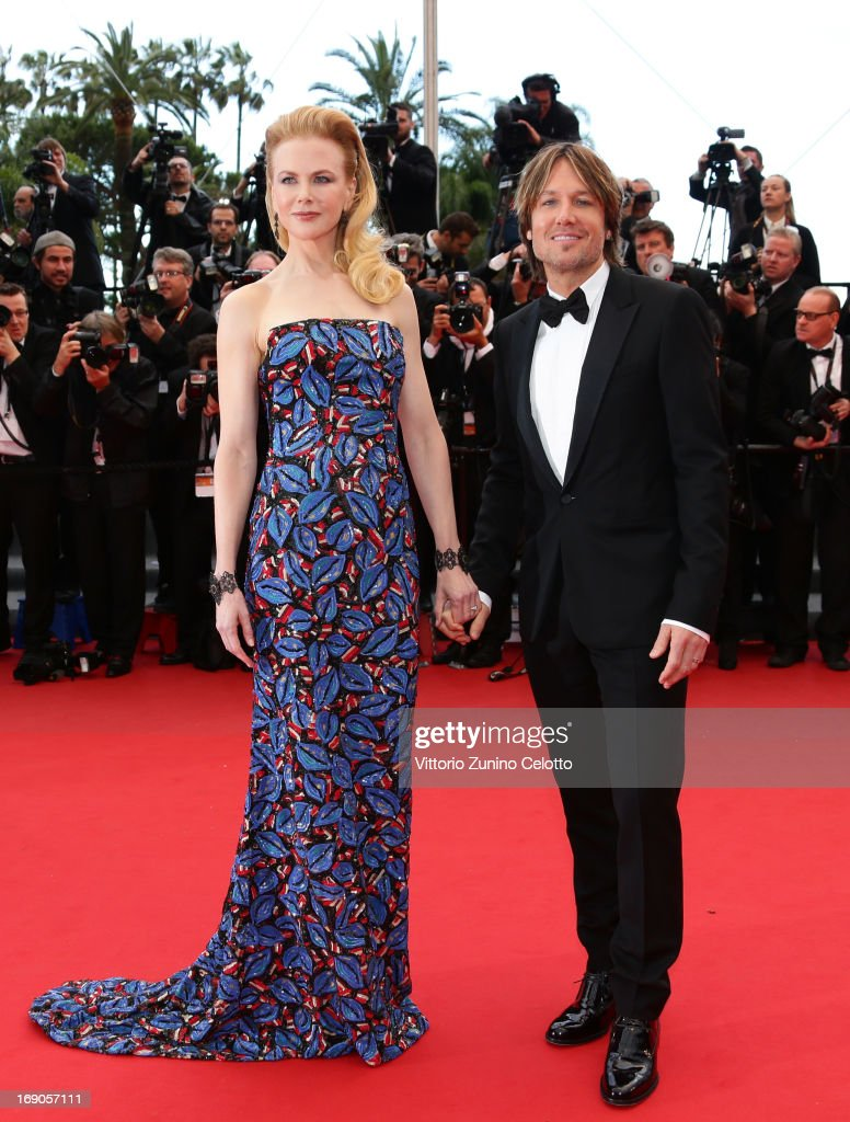 'Inside Llewyn Davis' Premiere - The 66th Annual Cannes Film Festival : News Photo