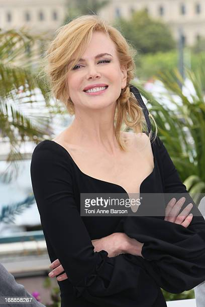 Jury member Nicole Kidman attends the Jury photocall during the 66th Annual Cannes Film Festival at Palais des Festivals on May 15 2013 in Cannes...