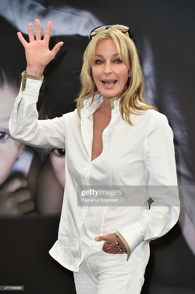 55th Monte Carlo TV Festival : Day 3 : ニュース写真
