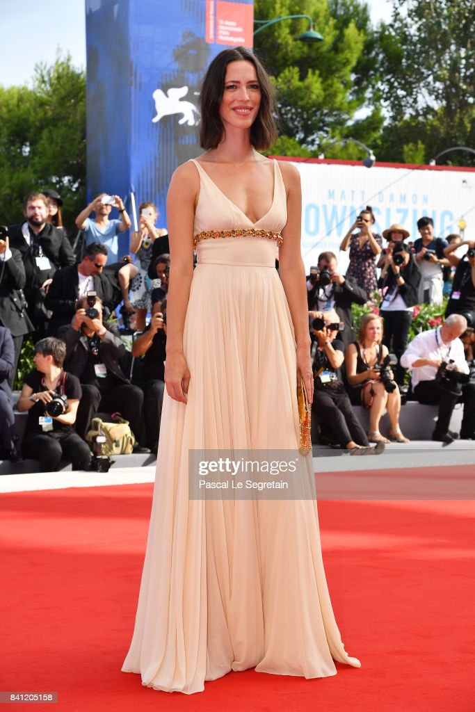 First Reformed Premiere - 74th Venice Film Festival