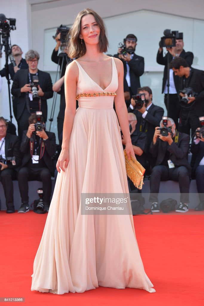 First Reformed Premiere - 74th Venice Film Festival : News Photo