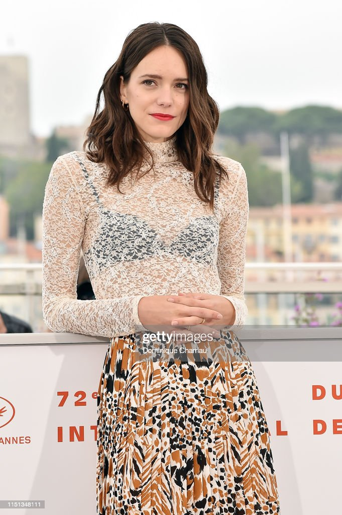 "FRA: ""Jury De La Cinefondation Et Des Courts Metrages"" Photocall - The 72nd Annual Cannes Film Festival"